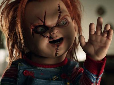 Hiii.. Boneka Seram Chucky Siap Meneror Kembali!