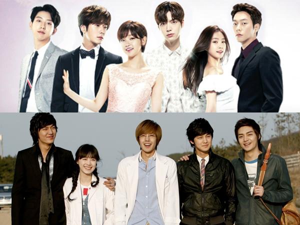'Cinderella and the Four Knights' Mirip 'BBF', Ahn Jae Hyun Banyak Diskusi dengan Goo Hye Sun