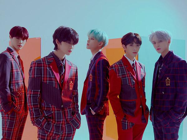 CIX Dramatis di MV Comeback Pertama Pasca Debut, 'Numb'