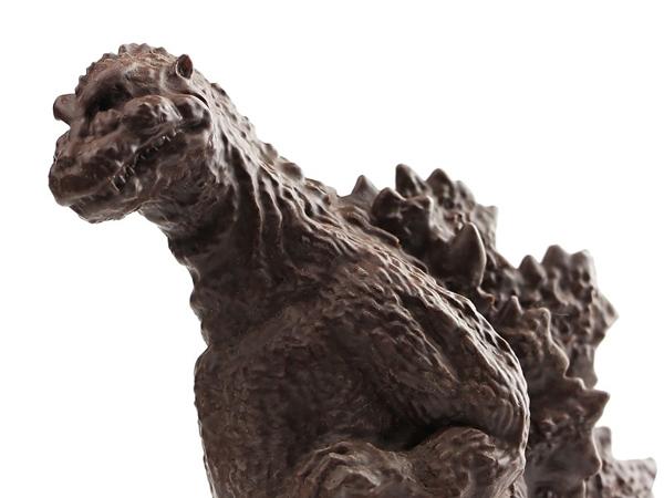 Perusahaan Ini Rilis Cokelat Godzilla Berharga 'Tak Wajar' Untuk Perayaan Valentine