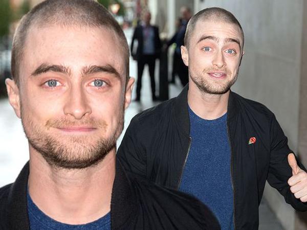 'Senang' Dipukuli, Ini Yang Jadi Keterampilan Baru Daniel Radcliffe Di Dunia Film
