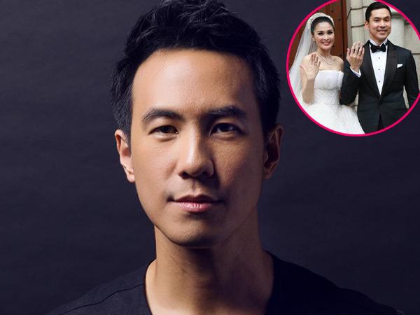 Daniel Mananta Ungkap Alasan Jadi 'Mak Combang' Sandra Dewi dan Harvey
