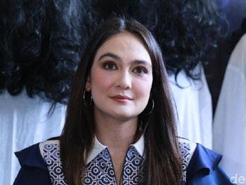 Cerita Luna Maya Lewati Perjuangan Berat Jadi 'Suzzanna'