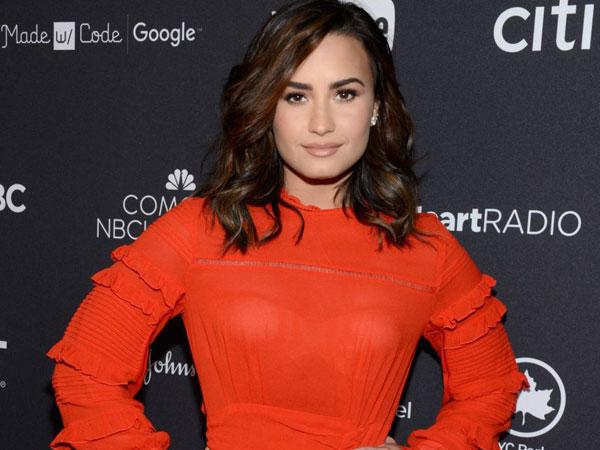 Duh, Demi Lovato Hampir Jadi Korban Perampokan!