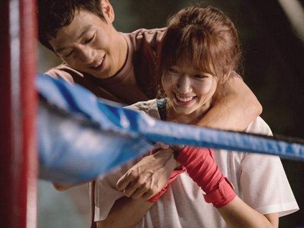 Adegan Kim Rae Won dan Park Shin Hye di Episode Drama 'Doctors' Ini Raih Rating Paling Tinggi