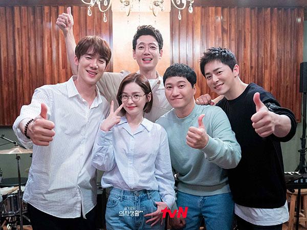 Tim Produksi Bicara Soal Akhir Drama Hospital Playlist, Tambah Satu Musim Lagi?