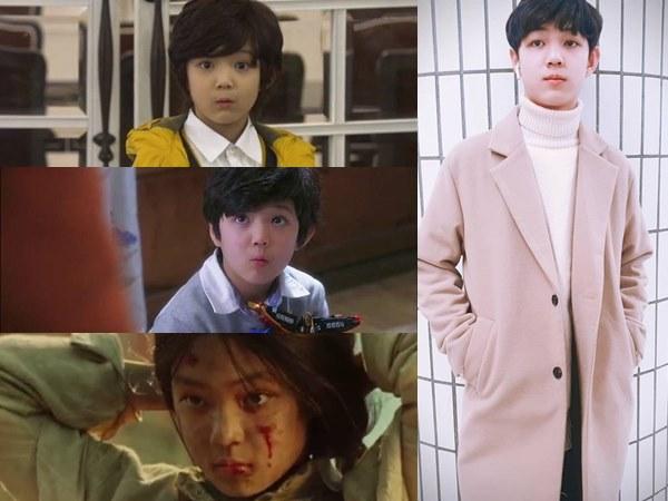 5 Drama Populer Jeon Jin Seo, Mulai Akting Sejak Usia 6 Tahun