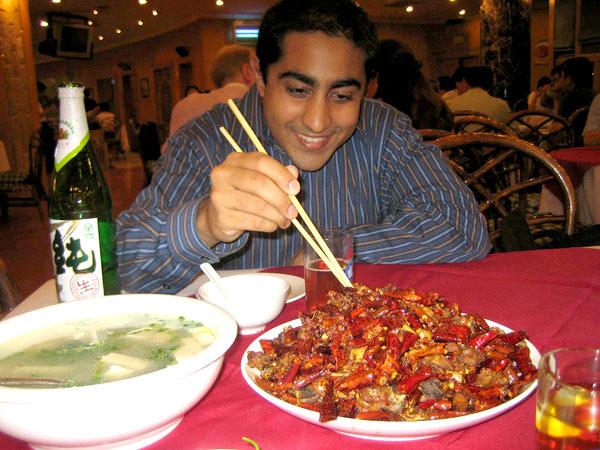Intip Sederet Makanan Pedas dari Korea Selatan (Part 1)