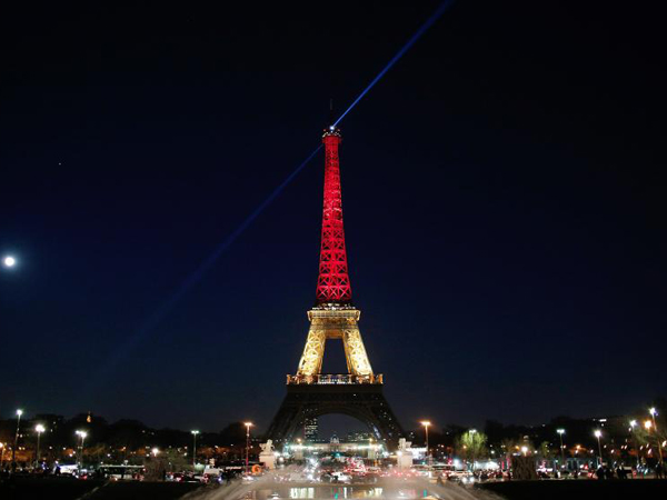 Setelah Paris dan Brussels, ISIS Buat Polling untuk Target Selanjutnya