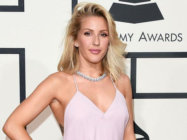 Ellie Goulding Batalkan Dua Konser Sekaligus Karena Penyakit Misterius?