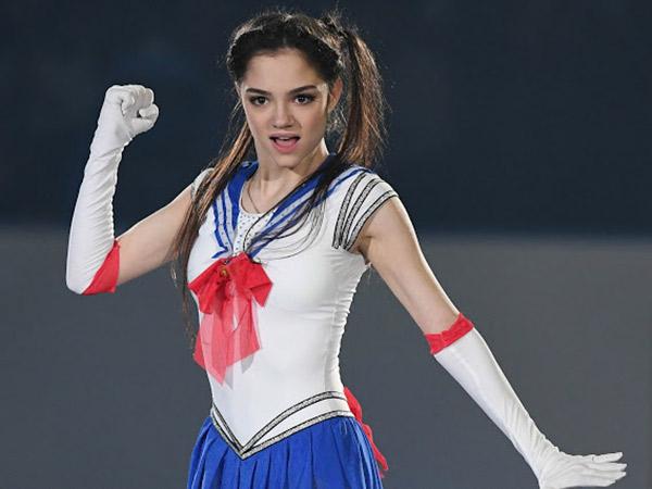 Cerita Figure Skater Cantik Pemecah Rekor di Olimpiade PyeongChang yang Ternyata Fans EXO