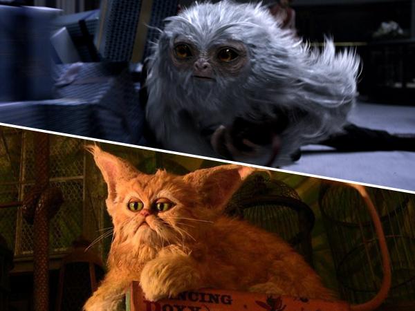 Ini Daftar Makhluk Aneh dan Lucu di Film Prekuel 'Harry Potter'