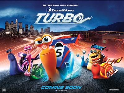 Trailer Perdana Film Turbo Telah Dirilis