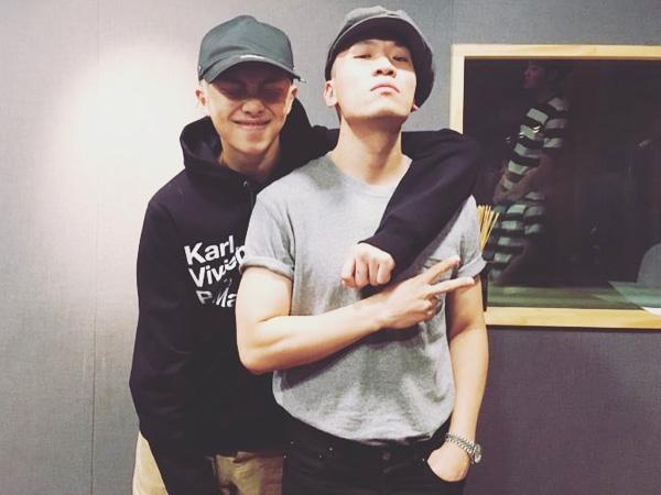 Rilis Teaser, 'Gajah' Jadi Judul Proyek Kolaborasi Gaeko Dynamic Duo dan Rap Monster!