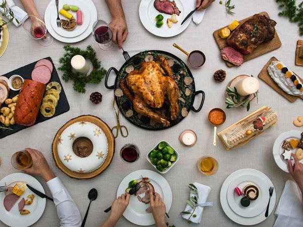 Jelang Natal dan Tahun Baru, Waspadai Berbagai Godaan yang Bisa Gagalkan Diet Ini