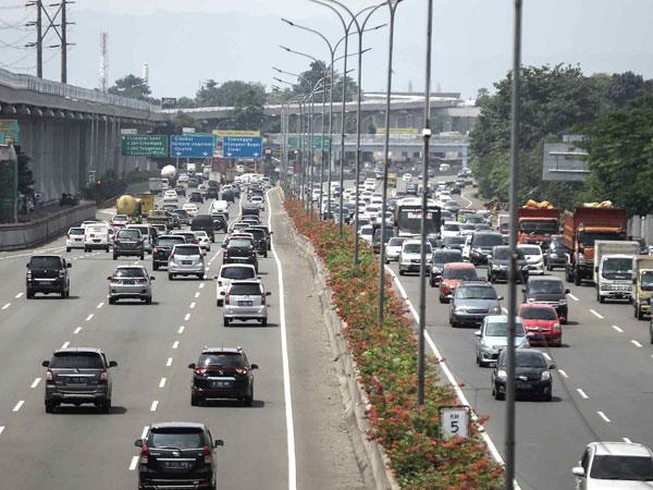 Ini Dia Rute Alternatif untuk Kamu yang Ingin Hindari Ganjil-Genap Tol Tangerang