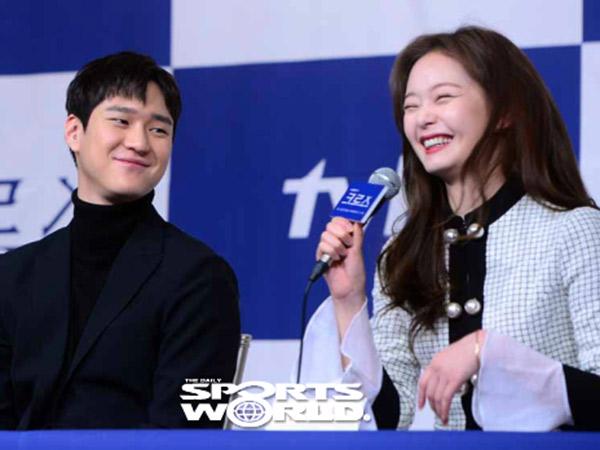 Jeon So Min dan Go Kyung Pyo Ungkap Kebiasaan Memalukan Saat Mabuk