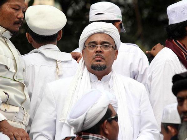 Inilah Nama-nama Calon Wakil Habib Rizieq yang Diperjuangkan PA 212 Menjadi Capres 2019