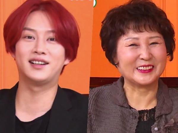 Alasan Lucu Ibunda Heechul Biarkan Anaknya Ikut Audisi SM: Aku Mau Hidupnya Jadi Lebih Sulit