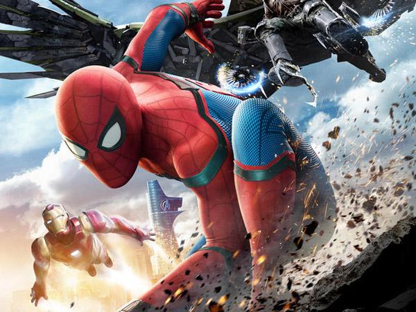 Bocoran Baru Trailer Internasional 'Spider-Man: Homecoming' yang Beda Total dengan Versi Amerika