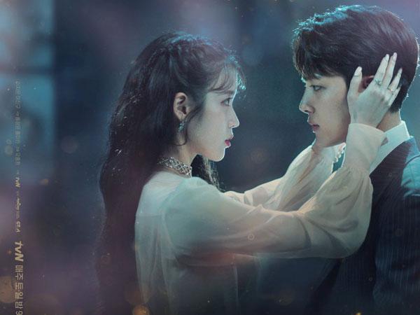 Rilis Cuplikan Episode Terbaru, Akan Ada Cinta Segitiga di 'Hotel del Luna'?