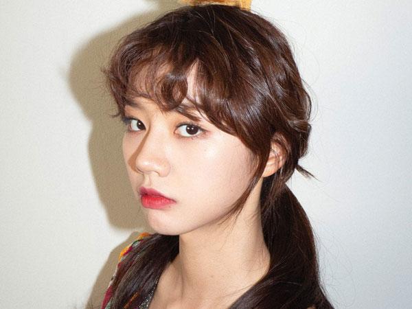 Hyeri Girl's Day Ungkap Ketakutannya Setelah Kesuksesan 'Reply 1988'