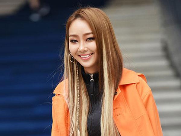 Dijuluki 'Beyonce Versi Korea', Hyorin Sistar Jadi Satu-satunya Bintang Tamu 'Running Man' Global!