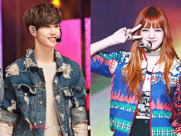 Intip Cerita Para Idola K-Pop yang Bukan Asli Korea di Momen Chuseok Tahun Ini