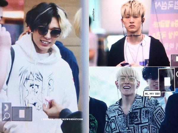 Wah, iKON Dikabarkan Terbang ke Bali Hari Ini!