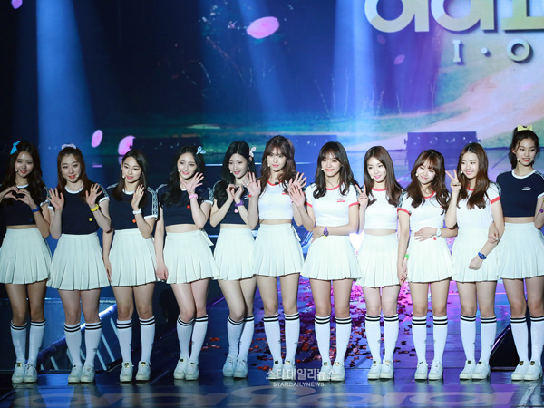 Comeback Terakhir Berformasi Lengkap, IOI Gaet JYP dan Jinyoung B1A4 Jadi Produser!