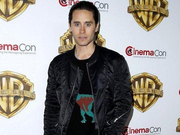 Setelah Tikus Hidup dan Peluru, Ini Kado Aneh dari Jared Leto untuk Pemain Film 'Suicide Squad'