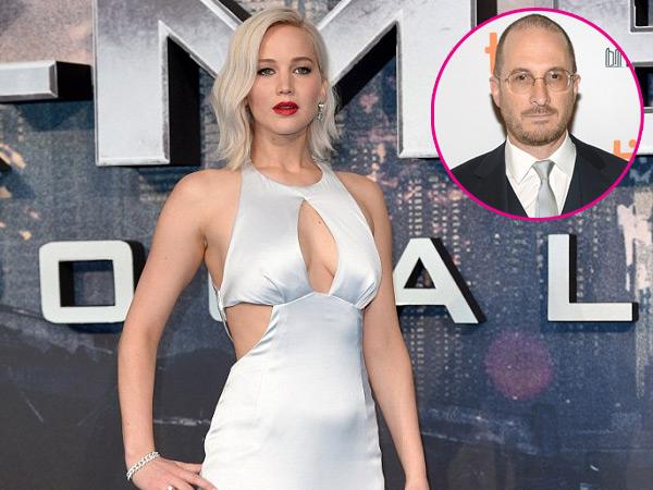 Beda Usia 21 Tahun, Inikah Pacar Baru Jennifer Lawrence?