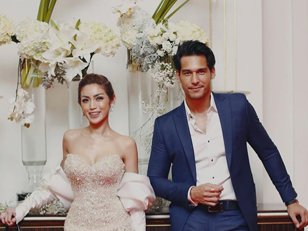 Jessica Iskandar dan Richard Kyle Saling Unfollow di Instagram, Putus?