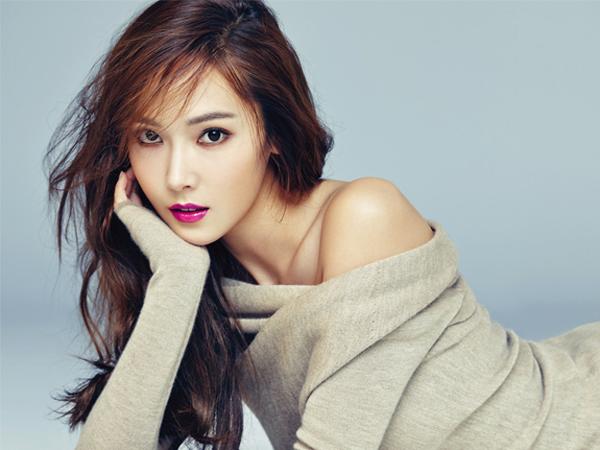 Jessica Jung Akhirnya Kembali Muncul di TV Usai 3 Tahun Hengkang dari SNSD