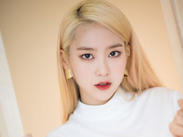 Gangguan Kecemasan Memburuk, Jiho Oh My Girl Akan Hiatus Sementara