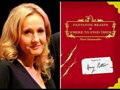 Wow, Film Spin-off 'Harry Potter' akan Dibuat Trilogi?