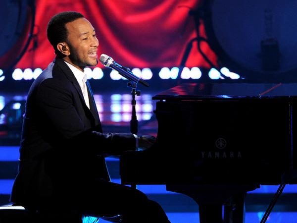 John Legend Jadi Musisi Internasional yang Siap Tampil di MAMA 2014!
