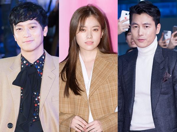 Kang Dong Won, Han Hyo Joo, dan Jung Woo Sung Siap Bersanding di Film Action Terbaru?