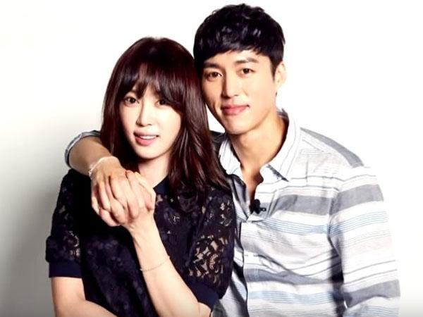 Kang Ye Won dan Oh Min Suk Akan Tinggalkan 'We Got Married'!