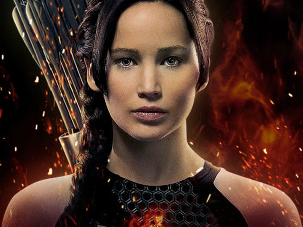 Katnis Everdeen Siap Pimpin Distrik 13 di Teaser 'The Hunger Games: Mockingjay, Part 1'