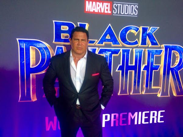 Jual Vaksin Corona Palsu, Aktor 'Iron Man 2' Ditangkap FBI