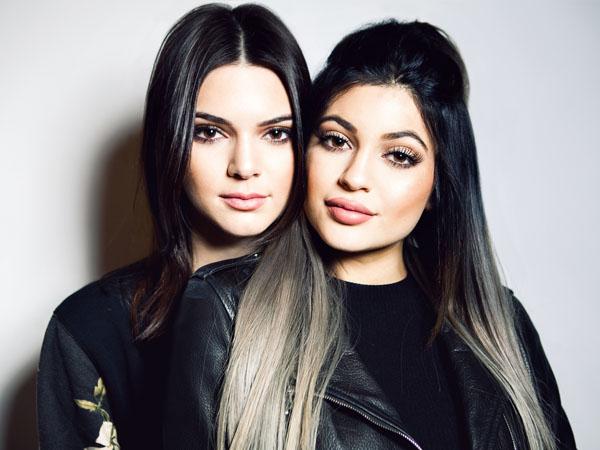 Ssstt.. Kendall Jenner Bocorkan Pengalaman Ciuman Pertamanya Saat Diganggu Kylie