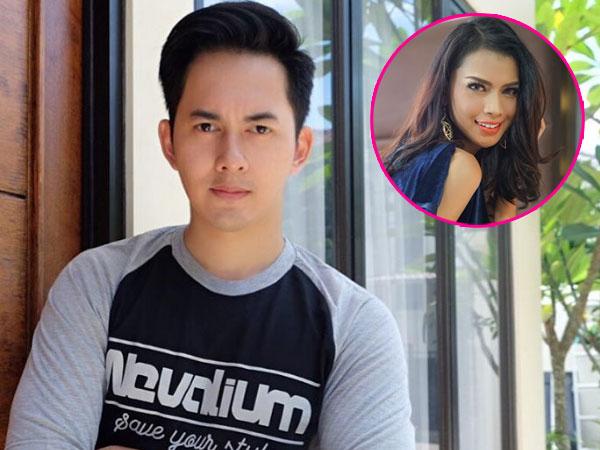 Kata Aktor Kiki Farel Soal Video 'Nakal' dengan Transgender yang Hebohkan Netizen