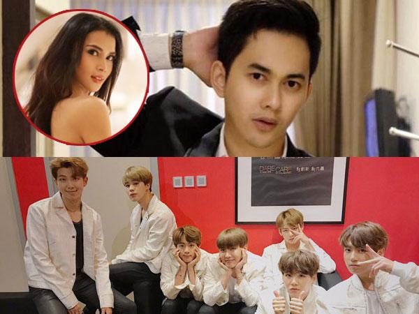 Video 'Nakal' Kiki Farel dengan Transgender Hingga MV Kejutan BTS Jadi Berita Populer Minggu ini