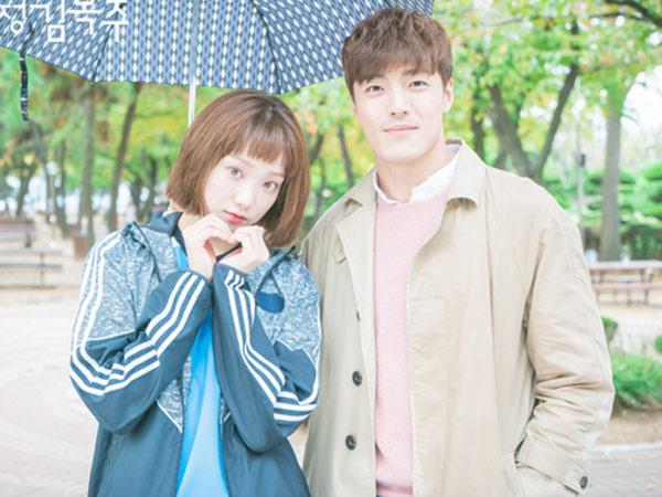 Para Wanita, Ini Pertanyaan Untuk Gebetan yang Jadi Viral dari Drama 'Weightlifting Fairy Kim Bok Joo'!