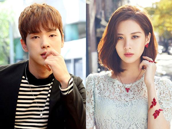 Kim Jung Hyun dan Seohyun Dapat Tawaran Main Drama Baru MBC 'Time'