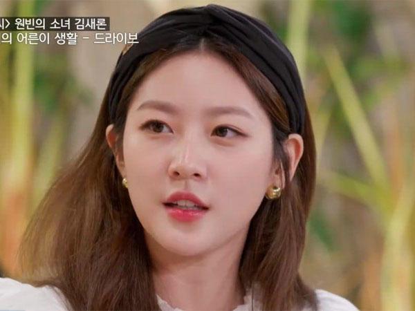 Kim Sae Ron Tunjukkan Kehidupan Sehari-hari dan Ungkap Kesulitan Punya Teman