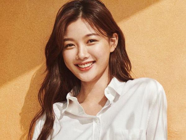 Kim Yoo Jung Dikabarkan Gabung Agensi Park Seo Joon