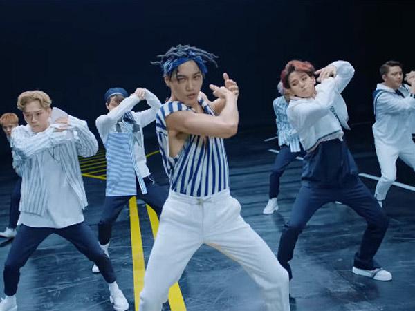 Ko Ko Bop Challenge, Kocaknya Parodi Koreografi Lagu Baru EXO yang Tengah Viral