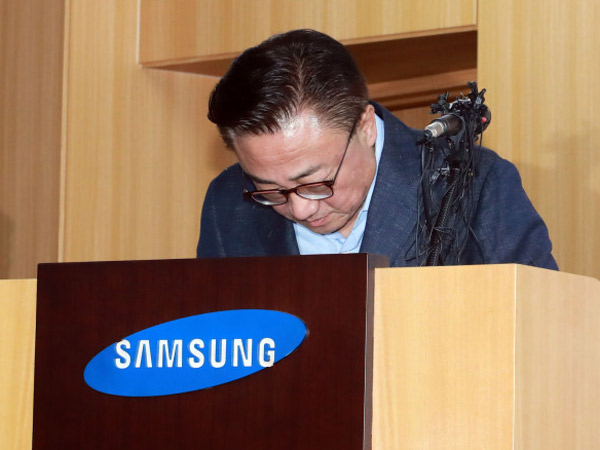 Penyelidikan Selesai, Samsung Resmi Umumkan Penyebab Galaxy Note 7 Mudah Terbakar